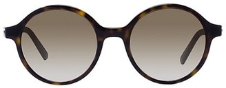 Christian Dior 30Montaigne 51MM Round Sunglasses