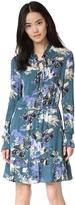 BB Dakota Jack by Ashlene Didion Printed Dress