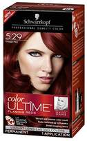 Schwarzkopf Color Ultime Hair Color Cream, (Packaging May Vary)
