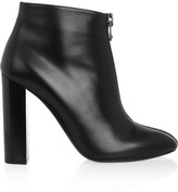 Tom Ford Zipped leather ankle boots
