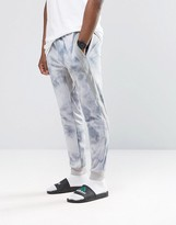 Adidas Originals Noize Joggers In Grey Ay9285