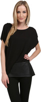 Bailey 44 Connect Top in Black