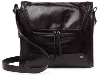 Vince Camuto Naila Leather Shoulder Bag