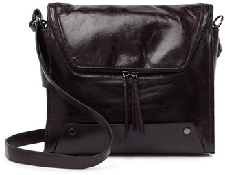 Vince Camuto Naila Leather Shoulder Bag