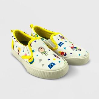 Disney Kids' World of Pixar Sneakers Store