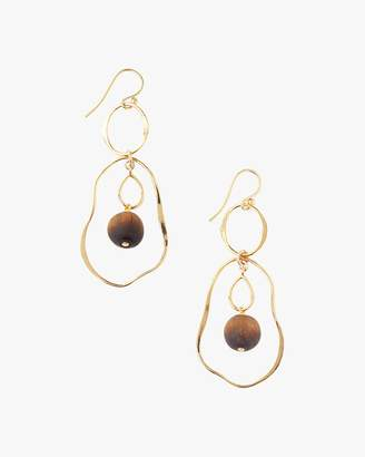 Chan Luu Matisse Drop Earrings