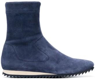 Pedro Garcia Cille stretch boots