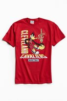 Junk Food Clothing Looney Tunes Cleveland Cavaliers Tee