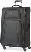 """Atlantic Infinity Lite 2 32"""" Expandable Spinner Suitcase"""
