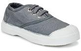 Bensimon TENNIS LACET Grey / Medium