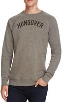 Kid Dangerous Hungover Sweatshirt