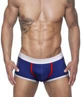 Tonsee® Men's Sexy Boxer Briefs Shorts Underwear (XXL, )