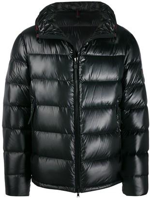 Peuterey Long Sleeve Padded Jacket