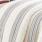 Beachcrest Home Malabar Stripe Duvet Cover