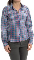 Columbia Silver Ridge Ripstop Shirt - UPF 30, Long Sleeve (For Women)