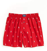 Polo Ralph Lauren Polo Print Cotton Boxers
