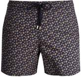 Vilebrequin Moorea Micro Ronde Des Tortues-print swim shorts