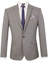 Limehaus Puppytooth Slim Fit Jacket