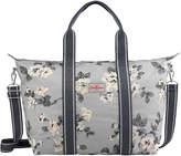 Cath Kidston Crescent Rose Foldaway Overnight Bag