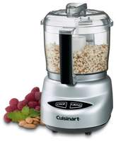 Cuisinart Mini-Prep Plus Silver Food Processor