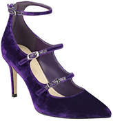 Marc Fisher Daily Pointed Toe Velvet Pump