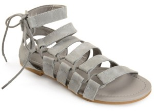 Journee Collection Women's Cleo Sandals Women's Shoes