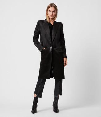 AllSaints Mia Coat