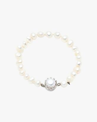 Carolee Filigree Magnet Bracelet