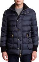 Moncler Gamme Bleu Down Coat