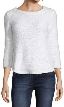 Fever High-Low Hem Sweater