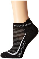 Icebreaker Run + Ultra Light Micro 1-Pair Pack
