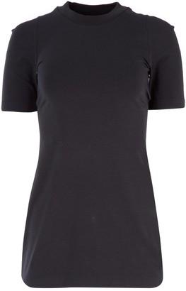Y-3 Logo Slim-Fit T-Shirt