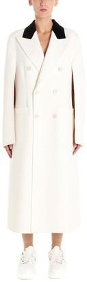 Maison Margiela Cape Sleeves Trench Coat