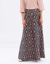 Max & Co. Panda Skirt