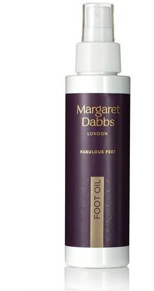 MARGARET DABBS LONDON Margaret Dabbs Intensive Treatment Foot Oil 100Ml