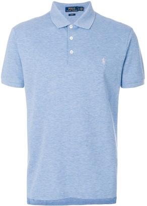 Polo Ralph Lauren Slim-Fit Stretch Polo Shirt