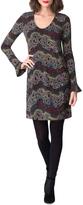 Leona Edmiston Carmel Dress