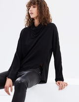 Camilla And Marc Beha Cowl Top