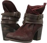 Freebird Blaze Women's Zip Boots