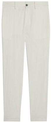 Theory Slim-Fit Zaine SW Eco Crunch Pants