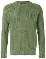 Polo Ralph Lauren crewneck knit sweater