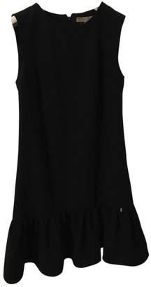 Betty Blue Black Dress for Women