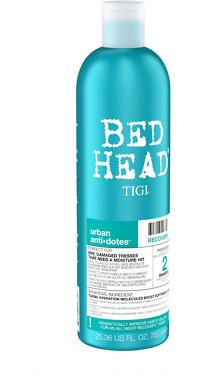 Bed Head Cosmetics Tigi Bed Head Urban Antidotes Recovery Moisture Shampoo for Dry Hair 750ml