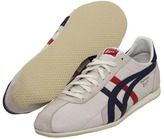 Onitsuka Tiger by Asics Runspark LE (Off-White/Navy) - Footwear