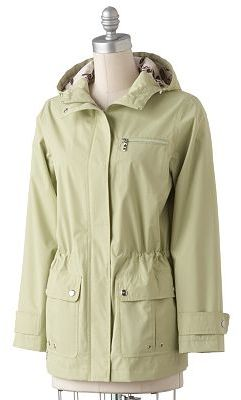 Free country® radiance anorak jacket