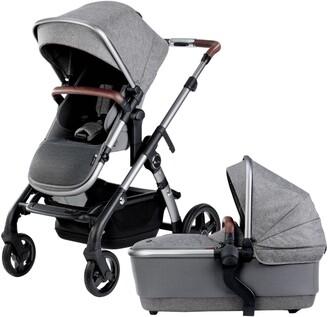 Silver Cross Wave 2021 Convertible Stroller