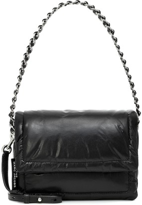 Marc Jacobs Pillow leather shoulder bag