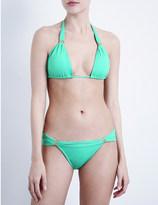 Vix Solid Bia Tube bikini top