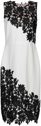 Alice + Olivia Knee-length dresses - Item 34973125XH