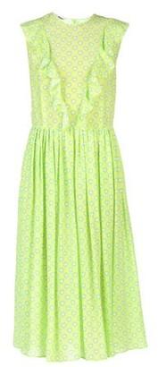 Miu Miu 3/4 length dress